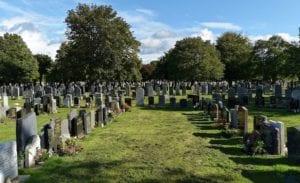 funeral homes in Washington Township, MI