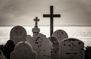 funeral home in Washington Township, MI